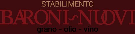 Stabilimento Baroni Nuovi