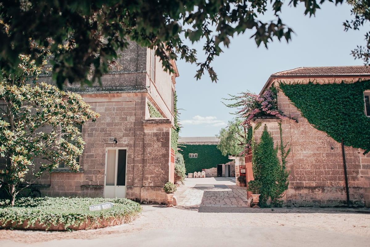 Masseria Puglia e Salento