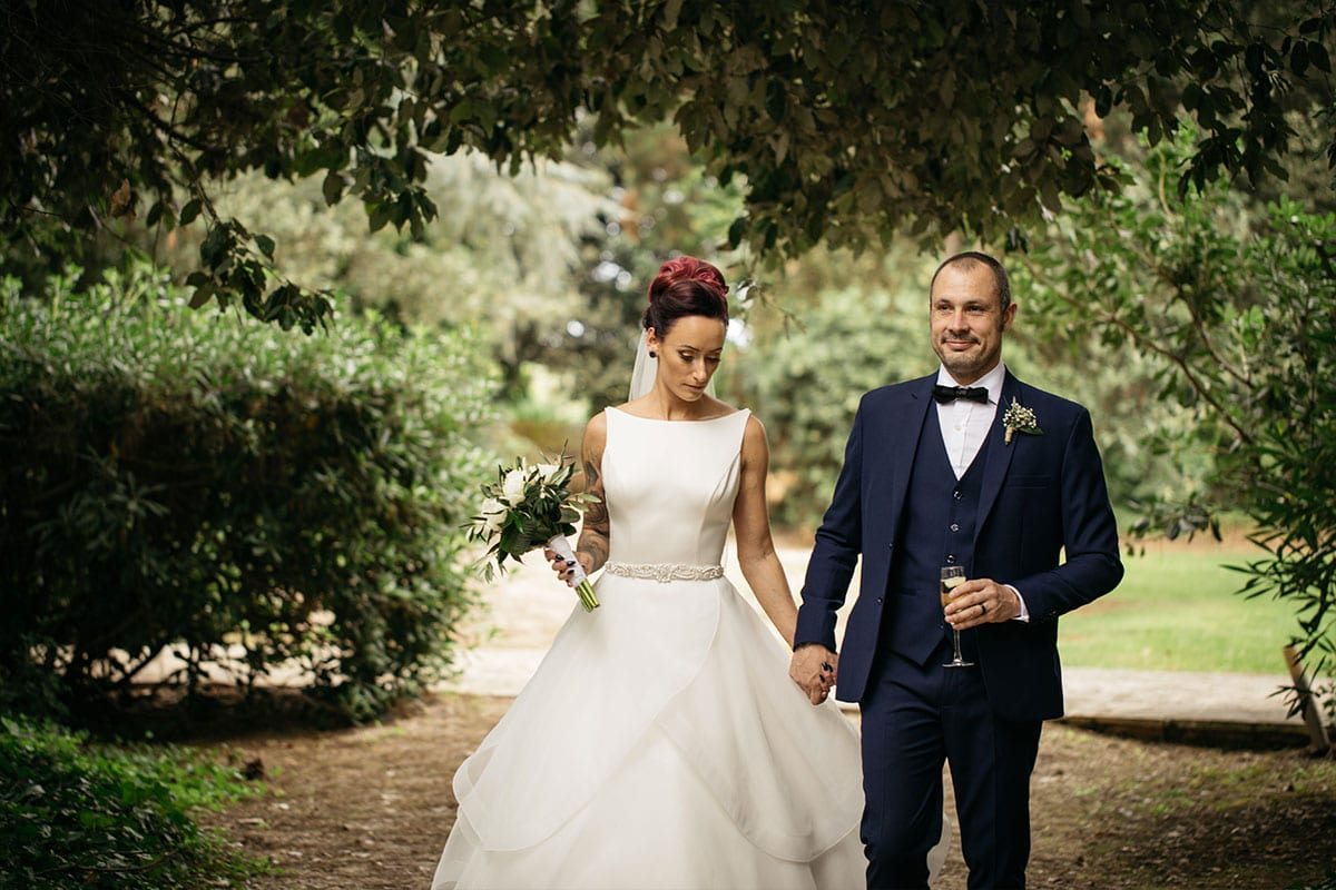 Wedding Salento Apulia - Masseria baroni Nuovi